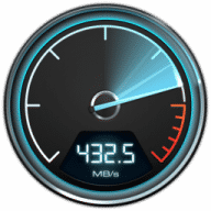 Blackmagic Disk Speed Test free download for Mac