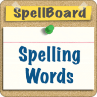SpellBoard free download for Mac
