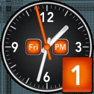 Dock Clock free download for Mac