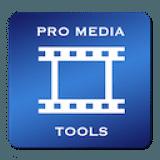 Pro Media Tools