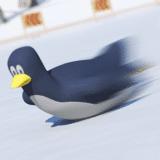Penguin Snowcap Challenge