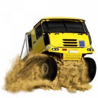 Truck Jam free download for Mac