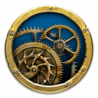 Mechanical Clock 3D free download for Mac