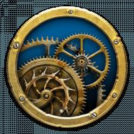 Mechanical Clock 3D free download for Mac