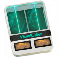 VisualDiffer free download for Mac