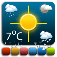Live Dock Weather free download for Mac