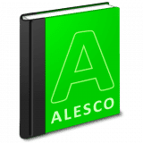 Alesco Trade Journal