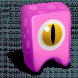 Kiosk Monster