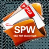 Star PDF Watermark