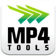 MP4tools free download for Mac