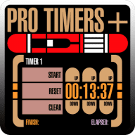 ProTimersPlus free download for Mac