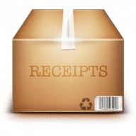 ReceiptBox free download for Mac