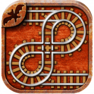Rail Maze free download for Mac