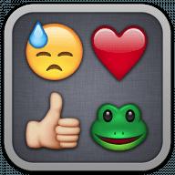 Quick Emoji HD free download for Mac