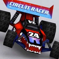 Circuit Racer free download for Mac