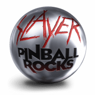 Slayer Pinball Rocks HD free download for Mac