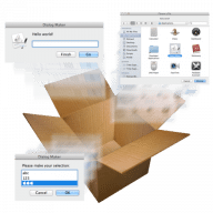 Dialog Maker free download for Mac