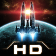 Galaxy On Fire 2 free download for Mac