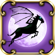Spooky Hoofs free download for Mac