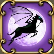 Spooky Hoofs free download for Mac