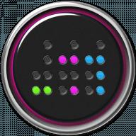 Geek Clock free download for Mac