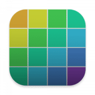 ColorWell free download for Mac