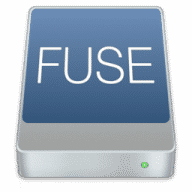 FUSE for macOS