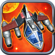 Space Falcon Reloaded free download for Mac