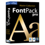 Font Pack Pro - Master Collection free download for Mac