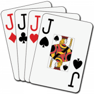 Euchre 3D free download for Mac