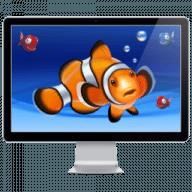 Aquarium Live HD screensaver free download for Mac
