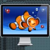 Aquarium Live HD screensaver
