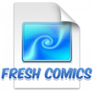 Fresh Comics Screensaver free download for Mac