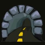 Screen Tunnel