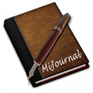 MiJournal free download for Mac
