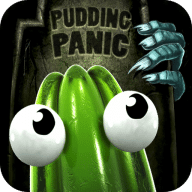 The Great Jitters: Pudding Panic free download for Mac