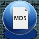 MD5 Finder