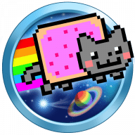 Nyan Cat: Lost In Space free download for Mac