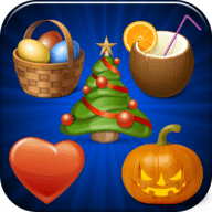 Seasons Pairs free download for Mac