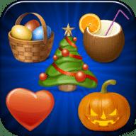 Seasons Pairs free download for Mac