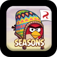 Angry Birds Seasons free download for Mac