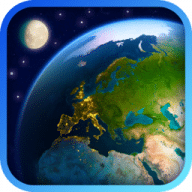 Earth 3D free download for Mac