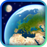 Earth 3D Lite free download for Mac