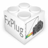 DSLR Log2Video FxPlug
