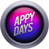 AppyDays free download for Mac