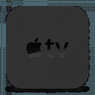 aTV Flash (black) free download for Mac