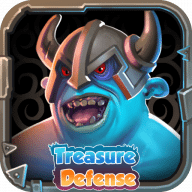 Treasure Defense free download for Mac