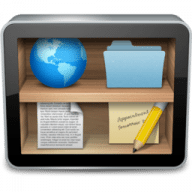 DockShelf free download for Mac