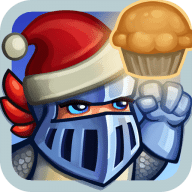 Muffin Knight free download for Mac