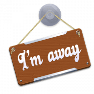 I'm Away free download for Mac